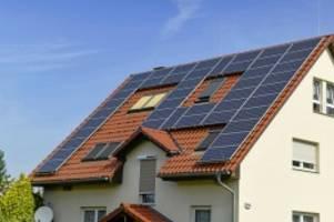 klimaschutz: fdp will einen solaratlas für glinde erstellen lassen
