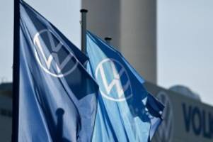 Auto: Klimaschutztäuschung bei E-Flotte: Volkswagen prüft Vorwürfe