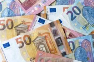 Finanzen: Öffentliche Schulden wegen Corona-Pandemie auf Höchststand