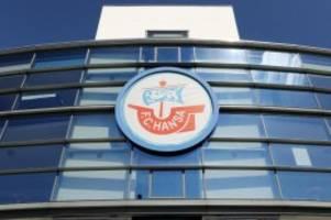 Fußball: Hansa Rostock verpflichtet Mittelfeldakteur Luca Horn