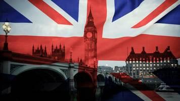 No Deal plus Corona: Die britische Wirtschaft trifft der Brexit völlig unvorbereitet