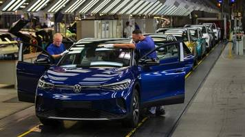 Autobauer: Volkswagen prüft Vorwürfe zu Klimaschutztäuschung bei E-Flotte