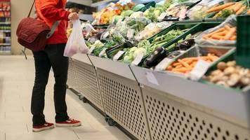 Inflationsrate: Preise fallen in Deutschland - Größtes Minus seit 2015