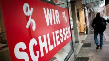 Unternehmenspleiten: Versicherer fürchten Prozesswelle gegen Manager wegen Insolvenzen
