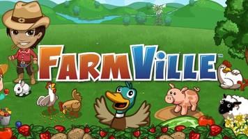 Erfolgreiches Facebook-Spiel: Farmville schließt dauerhaft seine Pforten