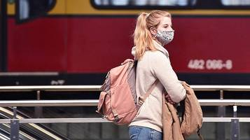 Corona-Krise in Berlin – Verschärfte Maßnahmen: Maskenpflicht in Büros