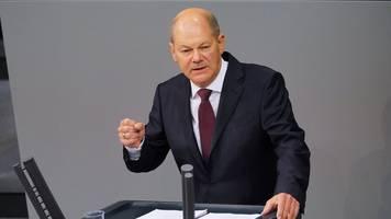 gigantische neuverschuldung: opposition kritisiert wahlkampf-haushalt
