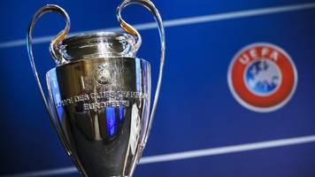 Vor Gruppen-Auslosung - Wegen Corona: Champions League mit vielen Unwägbarkeiten