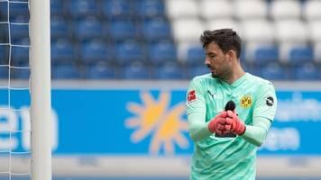 Dortmund reist ohne Bürki und Sancho nach München