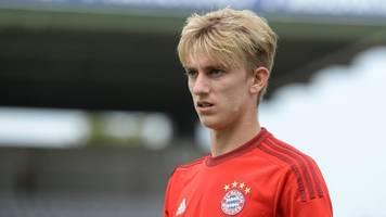 Ex-Talent beim FC Bayern: Sinan Kurt unterschreibt bei Regionalligisten