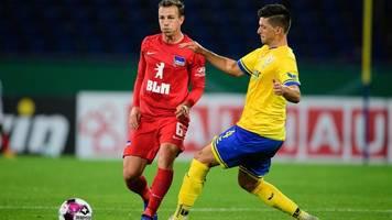Mittelfeldspieler Vladimir Darida verlängert bei Hertha BSC