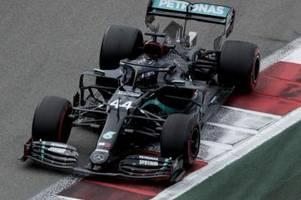 Formel-1 2020 - Bahrain GP in Sakhir: Termine, Zeitplan, Live-TV, Datum, Uhrzeit und Strecke