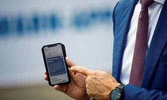 EU-Länder machen Corona-Warn-Apps kompatibel