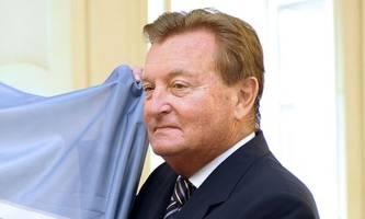 Ehemaliger Wiener Wirtschaftskammer-Präsident Nettig gestorben