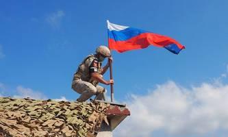 Putins Schachzug in Syrien hat den Nahen Osten verändert [premium]