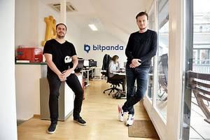 Starinvestor fördert Wiener Start-up Bitpanda [premium]
