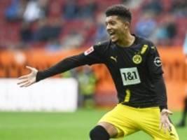 Borussia Dortmund: Machtlos gegen die Schildkröten
