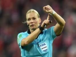 Rücktritt nach dem Supercup: Bibiana Steinhaus beendet ihre Karriere