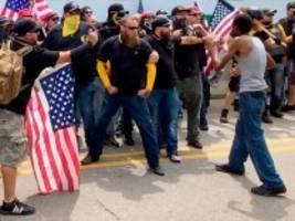 TV-Debatte zur US-Wahl: Trump begeistert rechte Hassgruppe