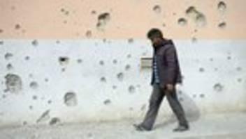 Kaukasus: UN-Sicherheitsrat fordert Ende der Kämpfe in Bergkarabach
