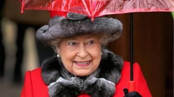 Sandringham House: Weihnachten in Corona-Quarantäne? Personal der Queen streikt