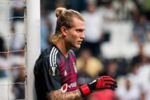 Fußball: Union-Trainer Fischer lässt Karius-Debüt gegen Mainz offen