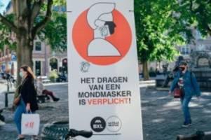 17 EU-Länder betroffen: Bundesregierung erklärt ganz Belgien zum Corona-Risikogebiet