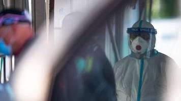 Aktuelle Zahlen des RKI: Knapp 1800 Corona-Neuinfektionen in Deutschland registriert