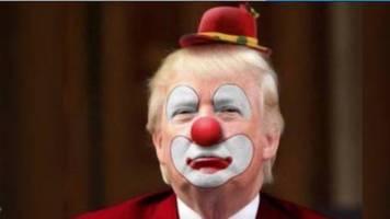 TV-Duell: Biden bezeichnet Trump als Clown – Twitter-User nehmen die Steilvorlage dankend an