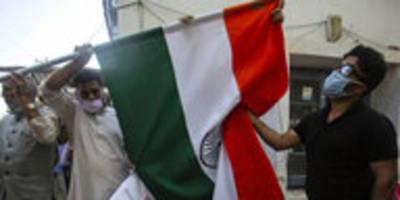 menschenrechtsgruppen in indien: armutszeugnis der demokratie