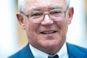 """Corona-Folgen für Wirtschaft: Anton Börner: """"Bis Januar werden wir einen Impfstoff haben"""""""