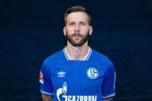 Fußball: FC St. Pauli holt Schalker Stürmer Burgstaller
