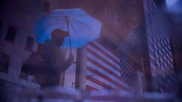 Geldanlage global: Die Kapitalmärkte stehen vor einem stürmischen Herbst