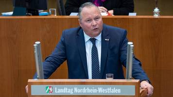 Nach Bundesparteitag: NRW-CDU wählt neuen Landesvorstand