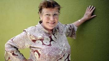 I am Woman-Sängerin Helen Reddy ist tot
