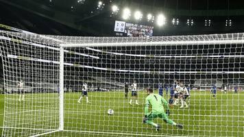 Aus im Achtelfinale: Werner trifft - Chelsea scheitert dennoch im Ligapokal