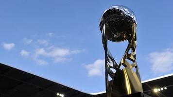 Erste nationale Titelchance - Brisanter Supercup-Klassiker: FC Bayern erwartet den BVB