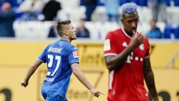 Transferspekulation - Bild: Bayern will Hoffenheim-Torjäger Kramaric