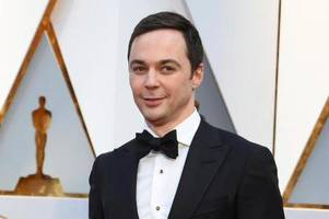 Big Bang Theory-Star Jim Parsons hatte Corona