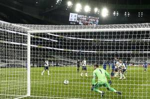 Werner trifft - Chelsea scheitert dennoch im Ligapokal