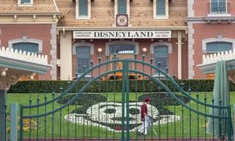 Disney kündigt wegen Corona-Krise 28.000 Mitarbeiter