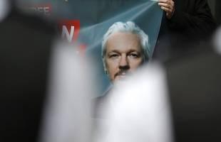 Auslieferungsverfahren: Stella Moris, Verlobte von Wikileaks-Gründer Julian Assange: In den USA würden sie Julian lebendig begraben