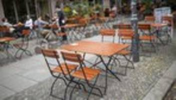 Corona-Krise: 837.000 Minijobs durch Lockdown weggebrochen