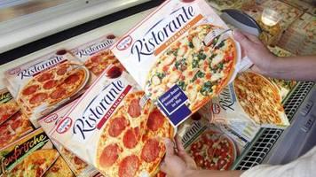 Absatzstärkstes Jahr: Zum 50. Geburtstag: Tiefkühlpizza erlebt einen Boom durch Corona
