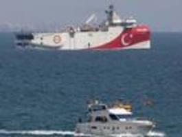 Türkei und Griechenland vereinbaren System zur Konfliktvermeidung