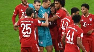 Fünfte Trophäe 2020: Bayern auch Supercup-Sieger - «Haben für den Pott gefightet»