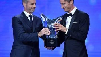 Champions League: Bayern räumen ab und haben Glück - «Geiles Los» für Gladbach