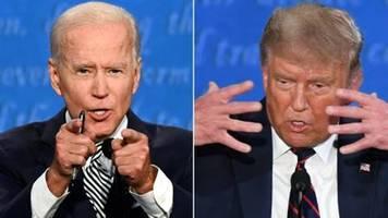 Trump sträubt sich gegen Regelverschärfungen bei Fernsehduellen