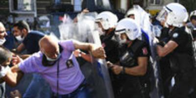 papier des auswärtigen amts zur türkei: bemerkenswert realistisch