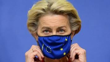 Brexit-Streit: EU-Kommission startet rechtliche Schritte gegen London